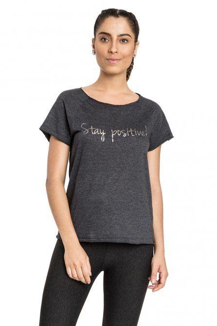 Tee Positive Zen
