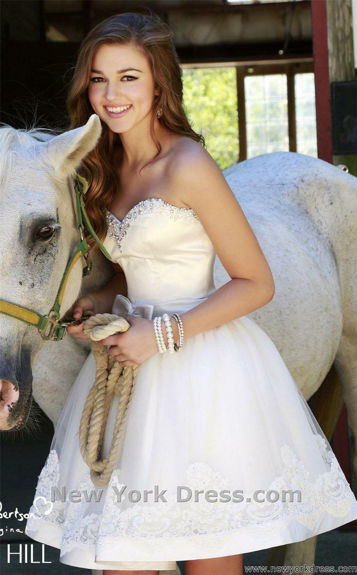 7 besten Cocktail Dresses Bilder auf Pinterest   Ballkleider online ...
