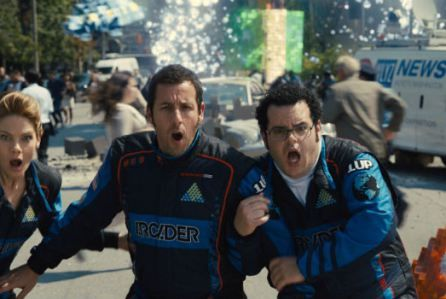 How Much Is 'Pixels' A Box Office Pickle For Adam Sandler? – Weekend Actuals