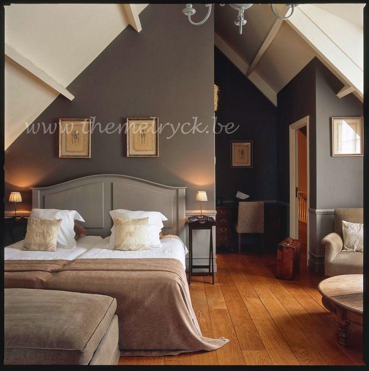 25 beste idee n over landelijke thema slaapkamers op pinterest parijs slaapkamer decor - Slaapkamer lay outs ...