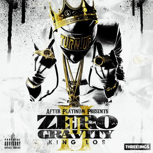 King Los' 'Zero Gravity 2' mixtape has arrived! After parting ways with Diddy's Bad Boy records, King Los has prepared a new mixtape for the fans to feats on...