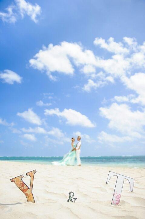 「 ビーチ&サンセットフォト ハイライト 」の画像|wedding note♡takacomachi*。|Ameba (アメーバ)