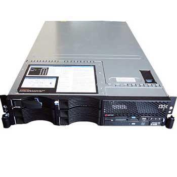 Server second hand IBM X346