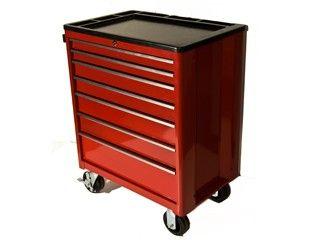 Szerszámos szekrény, Big Red