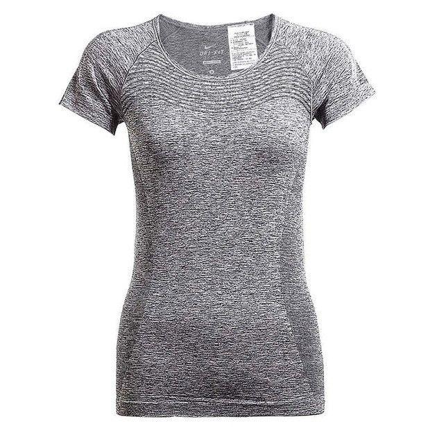 Original FIT KNIT Women's Training T-shirts short sleeve Sportswear