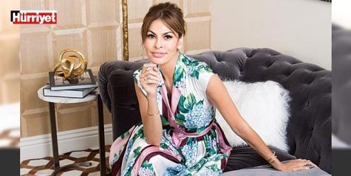 """İstanbul'dan ayrılmayı hiç istemedim: Bir kozmetik markasının yüzü olan Eva Mendes'e bu işbirliği vasıtasıyla merak ettiklerimizi sorduk. En son 8 yıl önce İstanbul'a gelen dünyaca ünlü oyuncu, """"İstanbul'dan ayrılmayı hiç istemedim. Mimarisi, insanları, yemekleri... Her şeyiyle bambaşka bir şehir. Tekrar gelmek için can atıyorum"""" diye konuştu."""