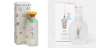 Resultado de imagen de pack perfume bebe