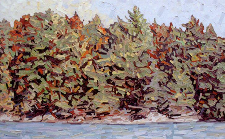 David Grieve's Shoreline
