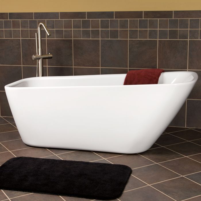 96 best images about luxuria hardware bathtubs on pinterest for Best acrylic bathtubs