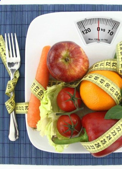 How to lose weight in just 6 minutes per day. Easy diet, Hard weight Loss!