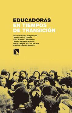 """(S7-B-326) """"El establecimiento de la democracia en España permitió que el movimiento feminista español, que había permanecido en la clandestinidad, saliese a la luz. Educadoras, ludotecarias y directoras tuvieron un papel fundamental en la introducción del pensamiento igualitario y democrático. Defendían prácticas no sexistas amparadas en modelos críticos de educación democrática y contrahegemónicos de enseñanza y aprendizaje"""""""