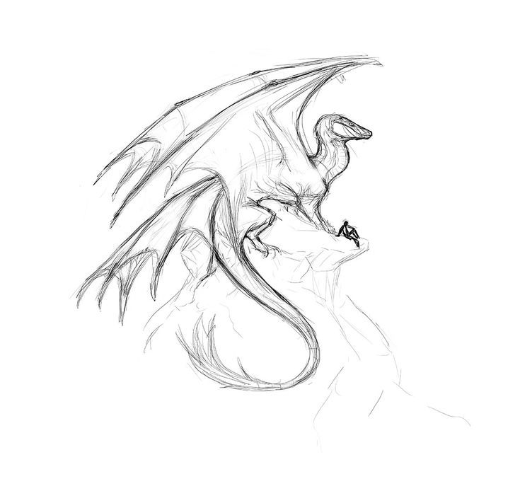 статья картинки драконов простых назвал это эффектом