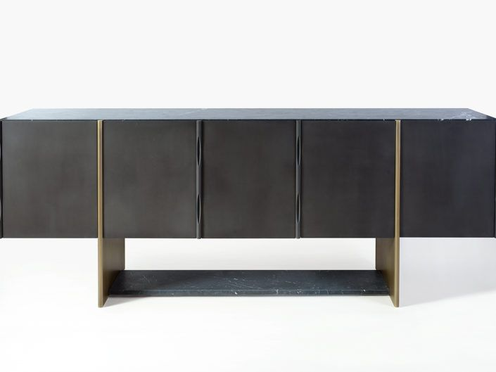 BLACK SIDEBOARD |modern and luxury furniture to inspire you  |www.bocadolobo.com - Best 25+ Black Sideboard Ideas On Pinterest Painted Sideboard