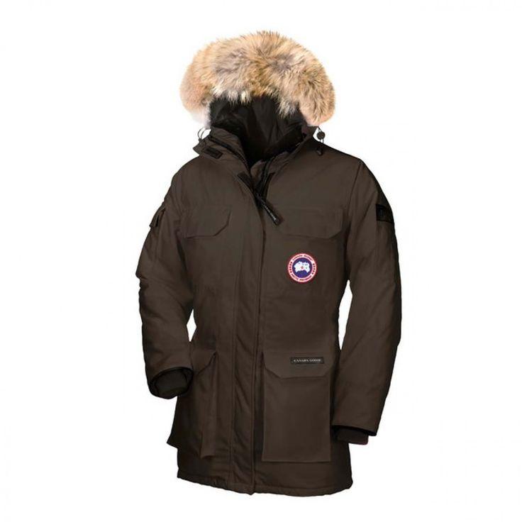 https://www.dunjackadam.com/  6851 : Canada Goose Expedition Parka BrunOTcGDJig