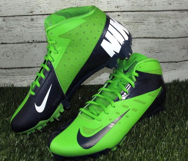 Seahawks RB Lynch fined $10K for wearing Skittles cleats - NFL.com