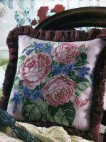 Gallery.ru / Фото #1 - Викторианские розы - mila010154
