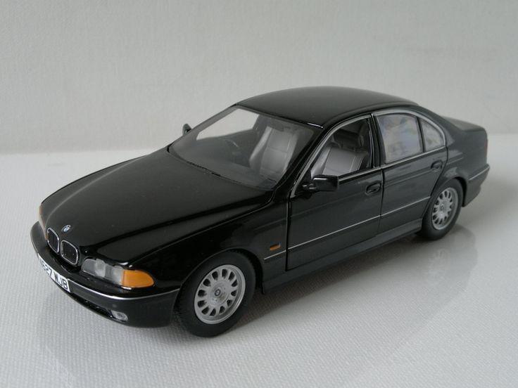 1/24 - BMW 535i E39 - Pauls Model Art | 1/24 German Cars ...