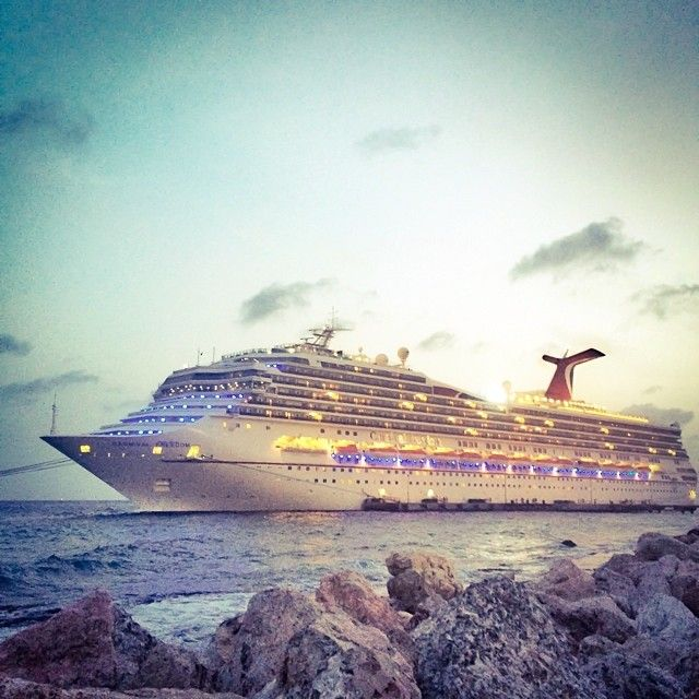 25 Best Ideas About Carnival Freedom On Pinterest