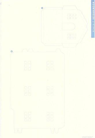Yokosumi uploaded this image to 'Figures/Paper craft/Moomin craft'.  See the album on Photobucket.