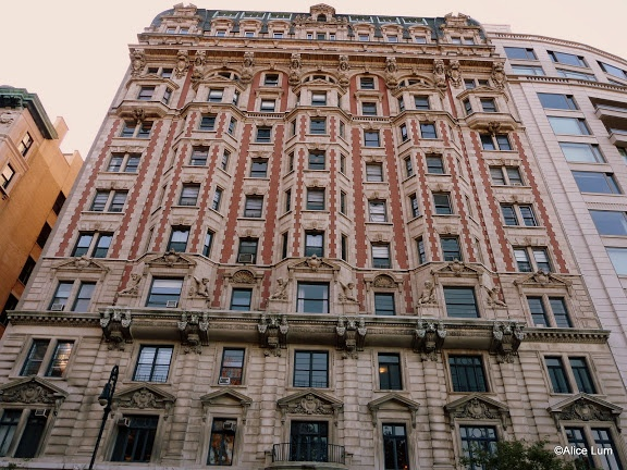 28 best featured manhattan buildings images on pinterest for Apartments upper west side manhattan