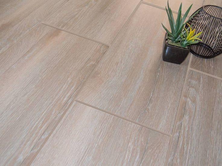 Wilderness Oak Floor Tile   CTM 28 x 71 cm R150 sqm