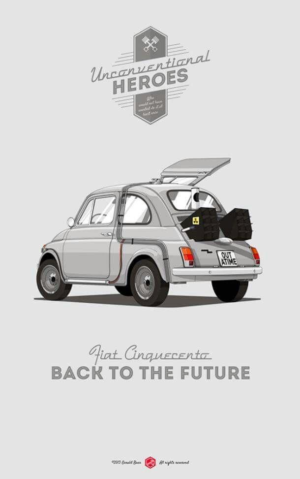 Back to de Future