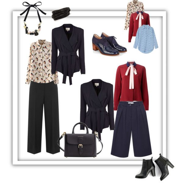 A fashion look from December 2015 by prusakova-1 featuring Valentino, IRO, Alexander Wang, MANGO, Monsoon, SWEET MANGO, Burberry, Marc by Marc Jacobs и Pieces