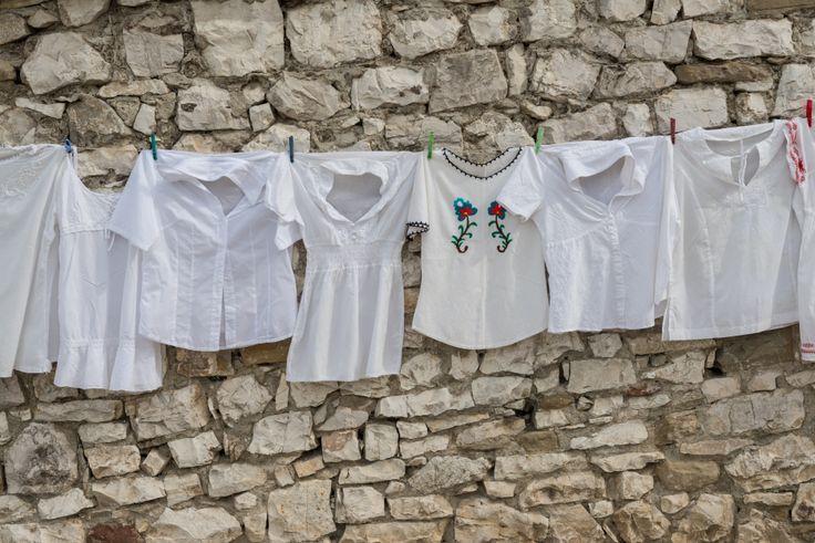 Berat, Albania http://www.kensingtontours.com/