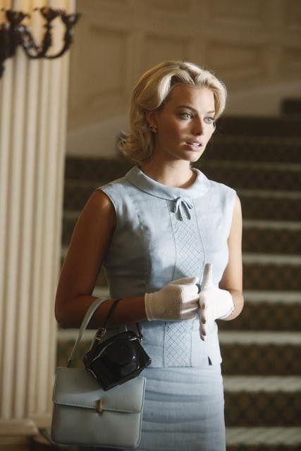Still of Margot Robbie in Pan Am, from imdb.com