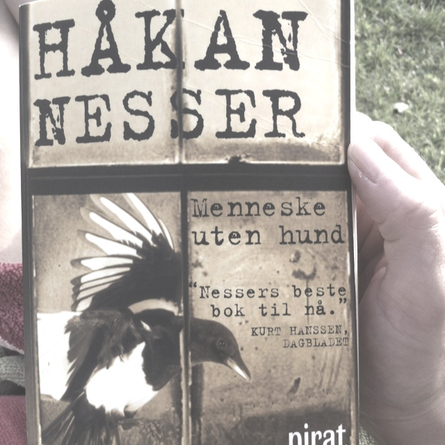 Håkan Nesser - mann uten hund
