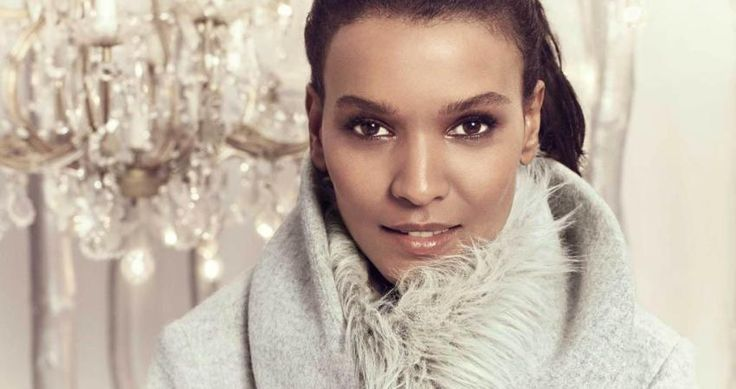 Liya Kebede - beautiful ethiopian women