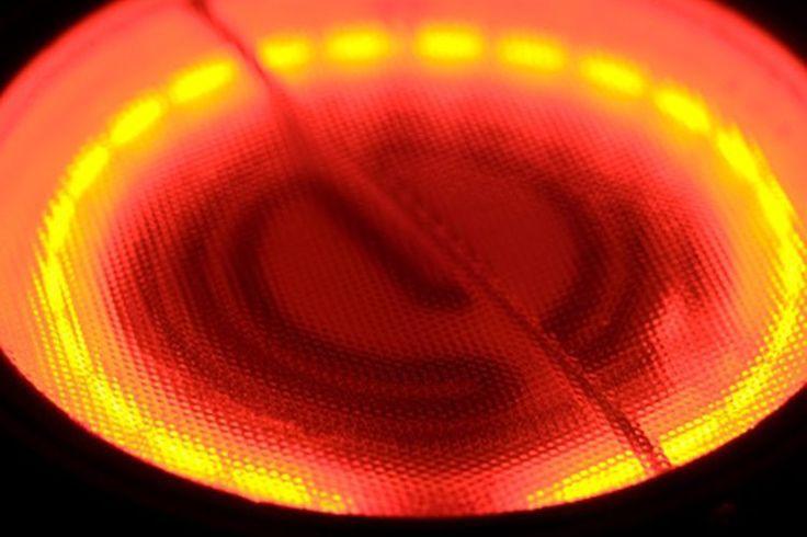 Cómo tratar una quemadura de horno | Muy Fitness