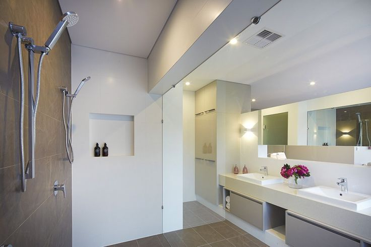 #IndianaPlatinum #Ensuite #Perth #DisplayHomes #HomeGroupWA