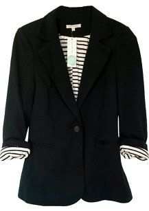41Hawthorn Stitch Fix Business Casual Navy Blazer