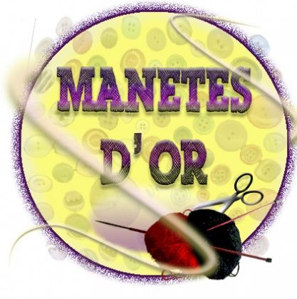 MANETES d'OR