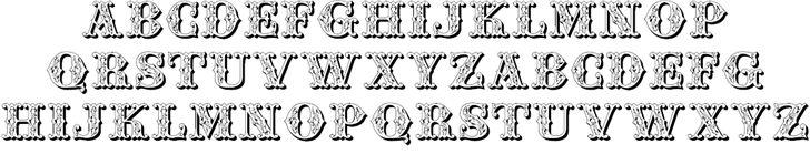 Fair Faces font by Jester Font Studio - FontSpace