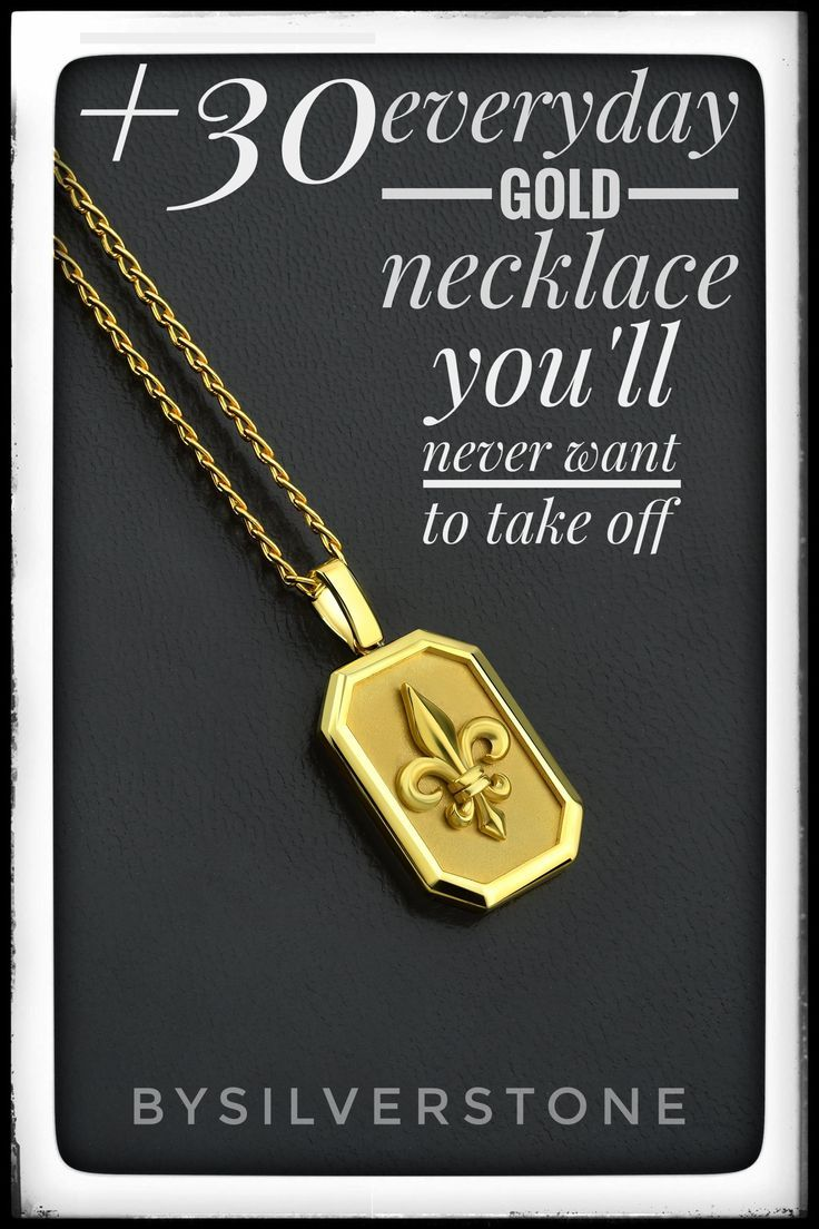 Everyday Gold Necklaces You Will Never Want To Take Off Whether You Re Looking For An Investment Piece Earring Trends Trending Necklaces Unique Items Products