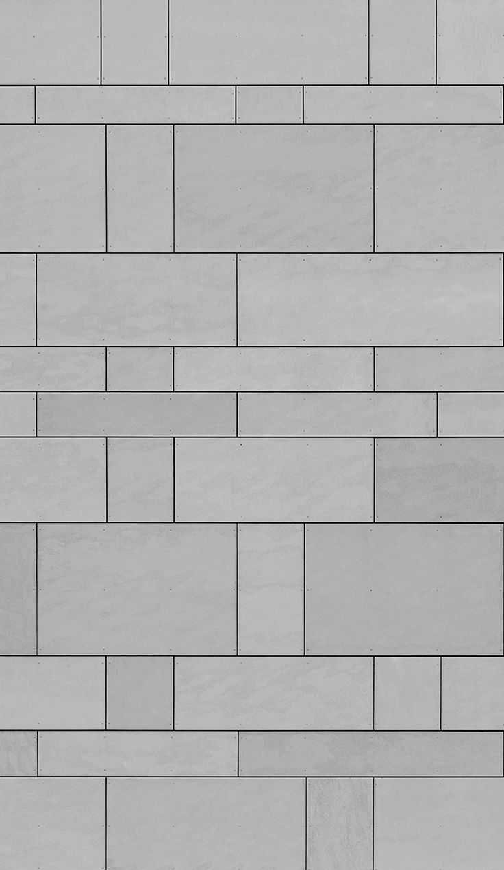 EQUITONE Facade Materials Panel Layout Equitone