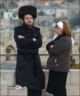 Dating modern a orthodox jew