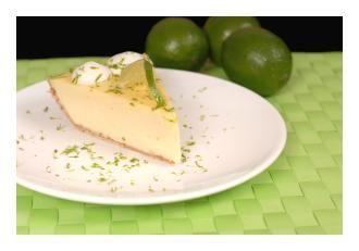 Key Lime Pie | Stay at Home Mum #SAHM #food #dessert