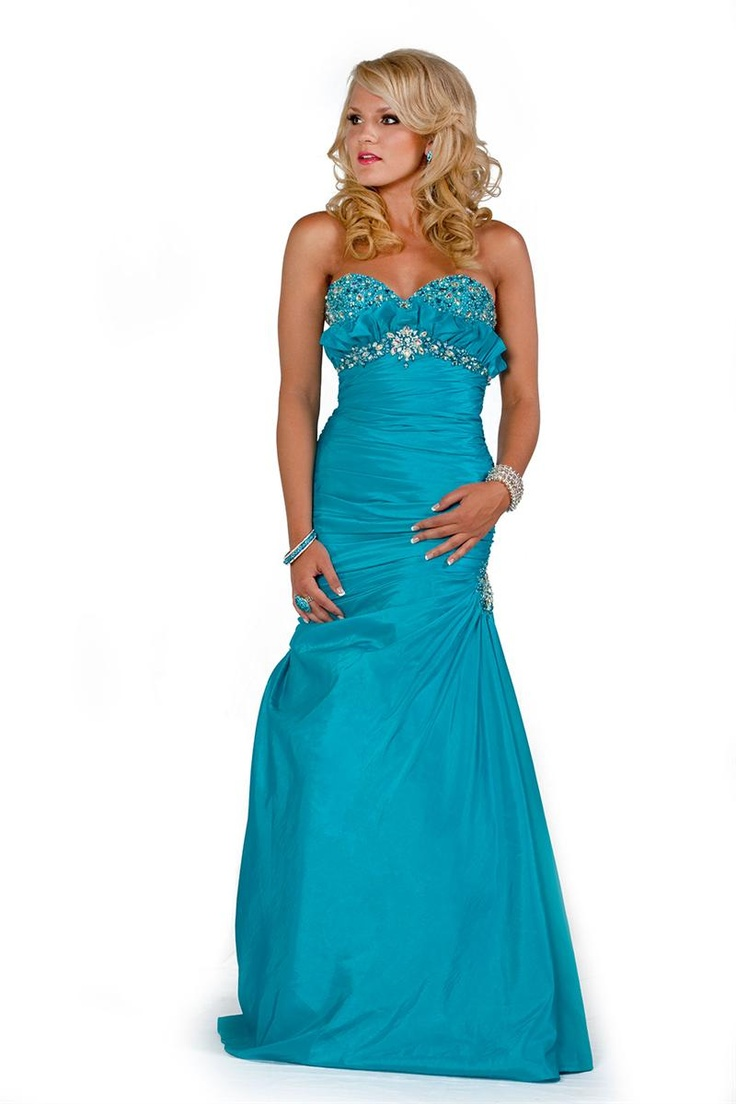 29 best Limited Edition Prom Dresses images on Pinterest | Formal ...