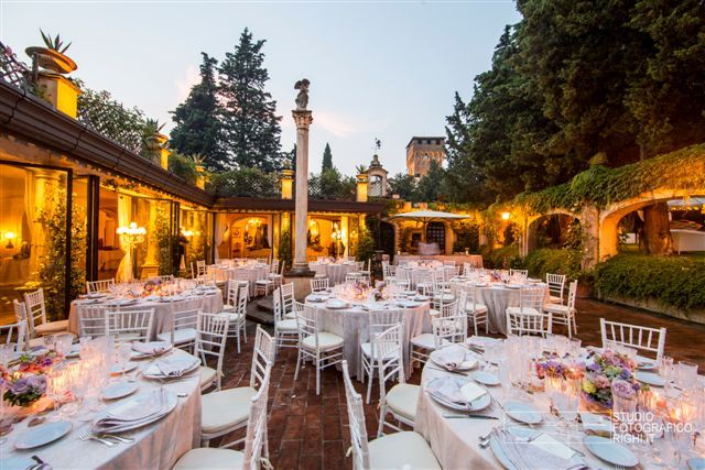 Memorable Events - Antica Fattoria di Paterno www.fattoriapaterno.it