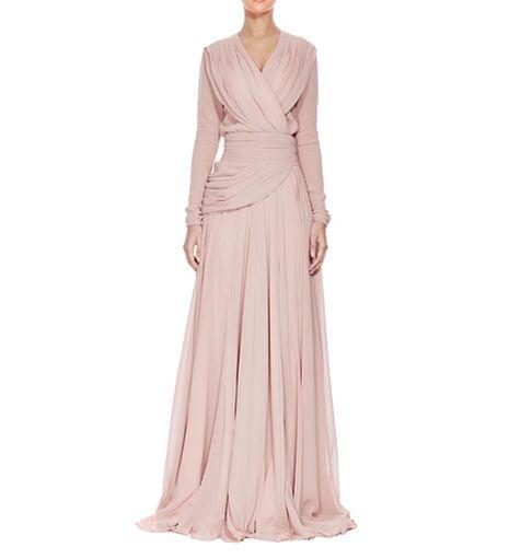 Beautyful pink dress