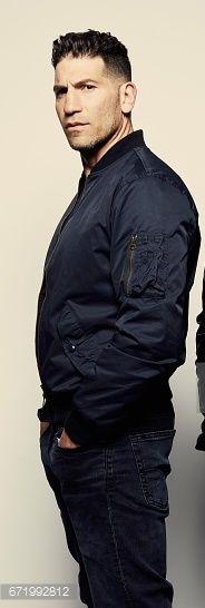 Jon Bernthal at Tribeca Film Festival (2017)