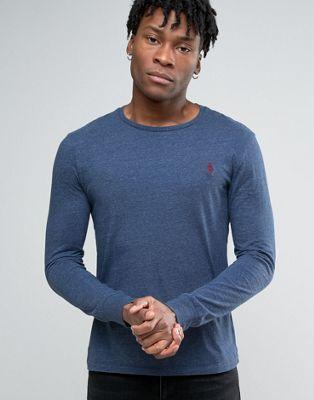 Polo Ralph Lauren - T-shirt classique ras du cou