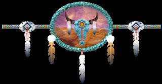 EL SENDERO DEL CHAMAN: Medicina Natural de los Nativo-Americanos