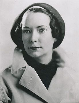 "Margaret Mitchell - author of my favorite book ever, ""Gone With the Wind""!!"