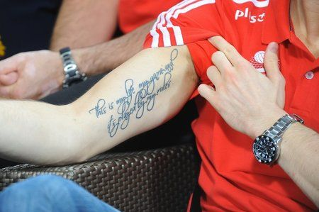 """""""This is my life, my game, and it's played by my rules""""- a quote form the tattoo of Zbigniew Bartman, my favorite Polish volleyball player ;)"""