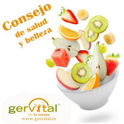 ¡Buenos días! ¿Cuándo engorda más la fruta antes o después de las comidas?