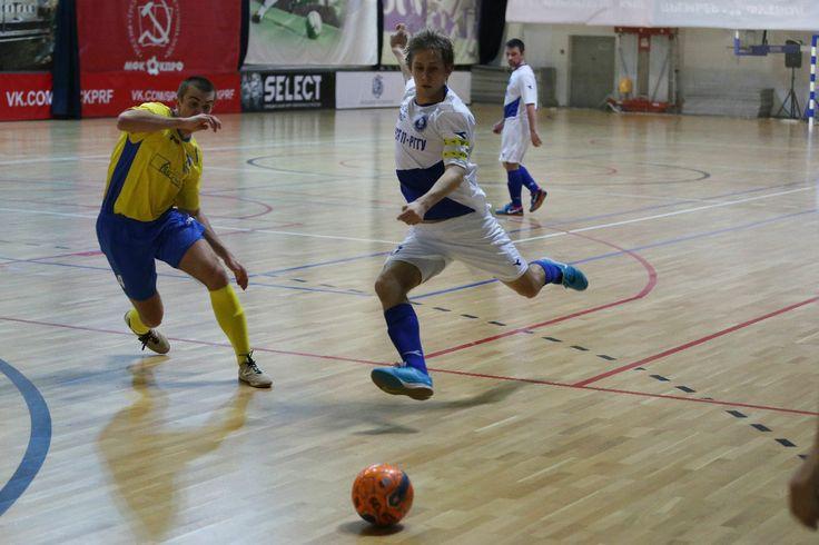 Мини-футбольная команда города Домодедово